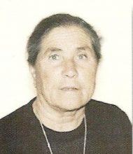 Augusta Antónia Raposo