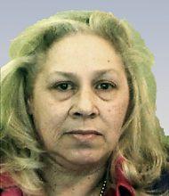Maria Margarida Valadas Coelho Lança Machado da Ascenção
