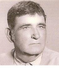António Deodato Justo