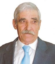 Matias António Conceição Arsénio