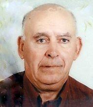 Domingos Baltazar Mendes