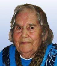 Maria Joaquina Lourenço
