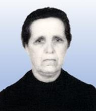 Idalina Maria Candeias