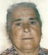 Felismina Maria da Cruz