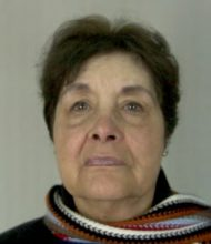 Isabel Margarida C. F. do Carmo