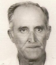 Manuel Tomé Simão