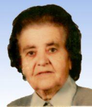 Maria José Vaz Palma