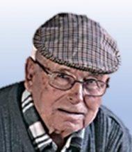 Manuel António Estevão