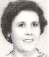 Arminda Maria Felisberto Silva