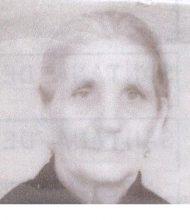Bárbara Maria Martins