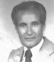 Francisco Matias da Silva
