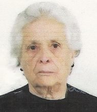 Joaquina Maria da Costa