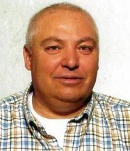 José Francisco Caeiro Mestre