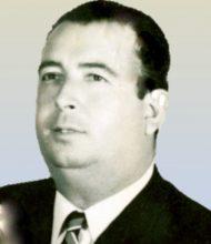 José Teixeira dos Santos