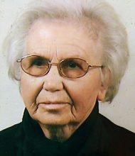 Maria Adelina Barão Parreira
