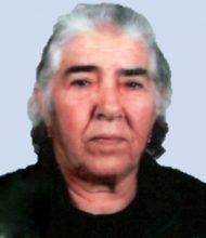 Maria Joaquina Lourenço Guedelha