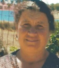 Maria Rosa Martins Valadas