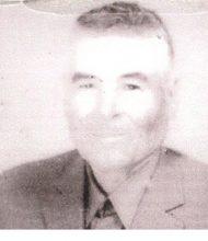 Isidro Sebastião dos Santos