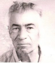 José Ildefonso da Costa