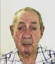 José Rapôso Lourenço
