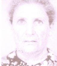 Maria Nunes