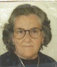 Maria do Amparo Galhoz