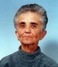 Joaquina Alice Cavaco