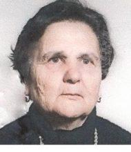 Alice Rosário Gregório