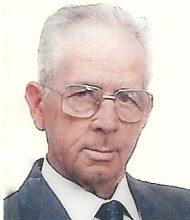 Helder Francisco Lampreia
