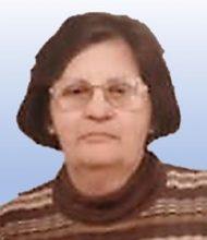 Teresa Maria Isabel Costa Baiôa