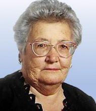 Maria José Caetano