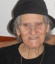 Ana Maria Madeira
