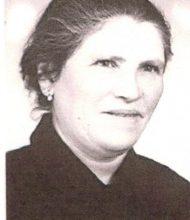 Maria Bárbara