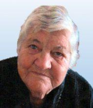Maria Felicidade Pereira