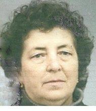 Maria Serafina Colaço