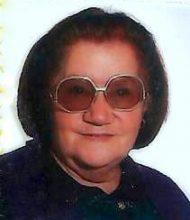Maria Teresa Teixeira Cavaco