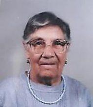 Maria Custódia Silva