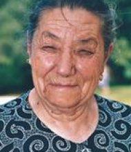 Margarida Antónia Rosa