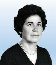 Mariana Rosária