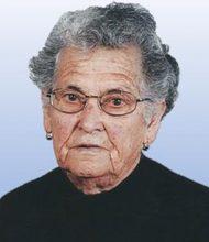 Eulália Antónia Martins