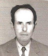 António João Mestre