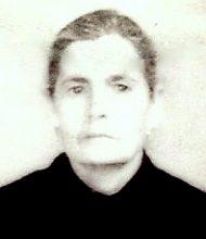 Assunção Maria Gonçalves