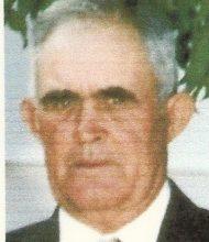 Francisco Lourenço Marçalo