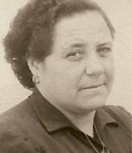 Georgina Maria