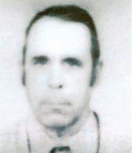 Isidro Crestina Palma
