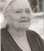 Maria Rosa Pires