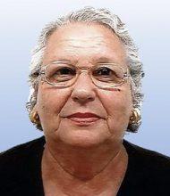 Deolinda Maria Teixeira Baiôa