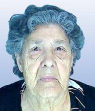 Maria Augusta da Silva