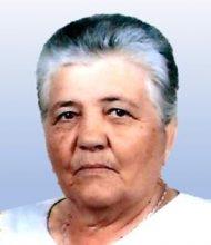 Margarida Bárbara Barão Sequeira Fernandes