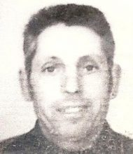 André Manuel António